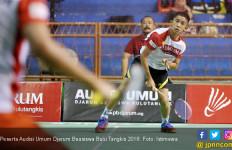 144 Atlet Muda Perebutkan Super Tiket Audisi Djarum - JPNN.com