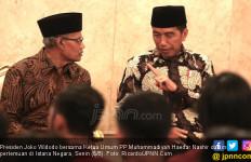 Kondisi Gawat, PP Muhammadiyah Desak Jokowi Ambil Alih Komando - JPNN.com