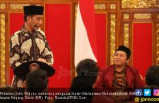 Cerita Jokowi soal Gibran dan Kaesang Ogah Diberi Perusahaan - JPNN.com