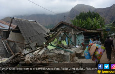 91 Meninggal, Korban Terbanyak di Lombok Utara - JPNN.com