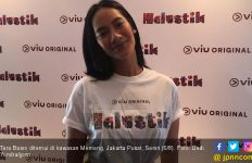 Dinilai Kurang Cantik, Tara Basro Pernah Ditolak Rumah Produksi - JPNN.com