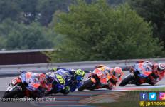 Valentino Rossi: Kejar Marquez Sulit, Sama Dua Ducati Takut - JPNN.com