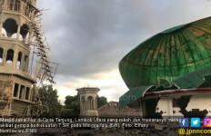 Pray for Lombok, Jumlah Korban Gempa Tembus 392 Jiwa - JPNN.com