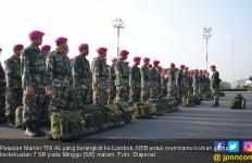 Respons Cepat, TNI AL Mengerahkan 3 KRI dan Pasukan Marinir - JPNN.com