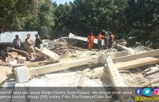 Instruksi Jokowi, Prioritaskan Evakuasi Korban Gempa Lombok - JPNN.com