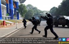 Lihat Nih, Pasukan Antiteror TNI Sudah Siap Tembak - JPNN.com