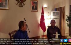Ternyata, Pak Jokowi dan Erdogan Sama-sama Suka Blusukan - JPNN.com