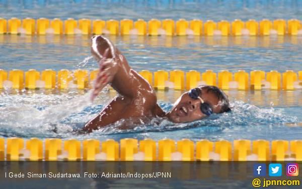 SEA Games 2019: 8 Perenang Uji Mental di Kejuaraan Dunia - JPNN.com
