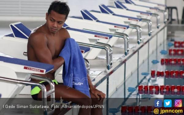 SEA Games 2019: Siman Minta Pelatnas Jangka Panjang - JPNN.com