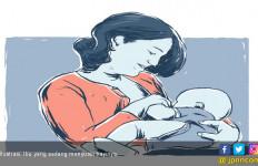 Pastikan Para Ibu Tetap Menyusui Buah Hati Selama Masa Pandemi Covid-19 - JPNN.com