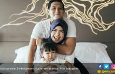Tantri Kotak Lebih Capek di Kehamilan Kedua - JPNN.com