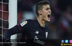 Athletic Bilbao Resmi Lepas Kepergian Kepa Arrizabalaga - JPNN.com