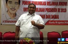Buruh Sahabat Jokowi Pastikan Kemenangan di Kantong Industri - JPNN.com