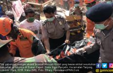 Sempat Lolos dari Gempa, Kholid Tewas karena Masuk Ruko Lagi - JPNN.com