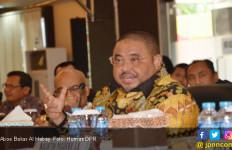 Habib Aboe: Laporkan Polisi yang Terlibat Politik Praktis - JPNN.com