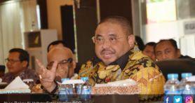 Habib Aboe PKS Puji Menteri-Menteri Baru Jokowi, Kecuali Nadiem Makarim