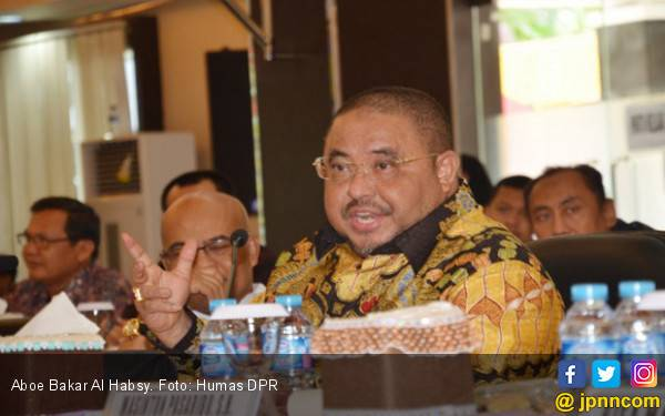 Aboe Sayangkan Ada Calon Hakim MK tak Lapor LHKPN - JPNN.com