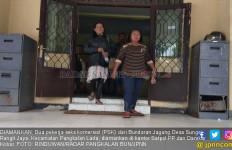 Kisah Anggota Satpol PP Ngamar Bareng PSK - JPNN.com