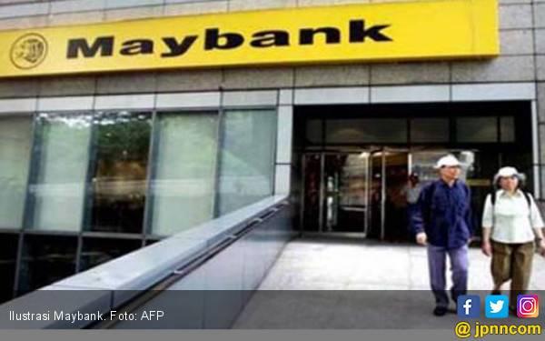 Maybank Indonesia Dorong Difabel Berwirausaha - JPNN.com