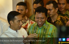 Rommy Terjaring OTT KPK, Timses Prabowo Mempertanyakan Program Revolusi Mental Jokowi - JPNN.com