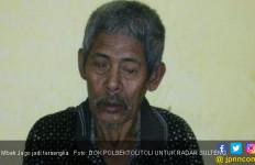 Mbah Jago Mengaku Kerasukan Jin Johansen, Merayu Perempuan - JPNN.com