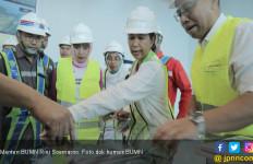 Proyek Kereta Cepat Jakarta Bandung Dipastikan Sesuai Target - JPNN.com
