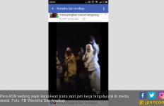 Para ASN Ini Karaokeaan saat Jam Kerja, Aksinya pun Viral - JPNN.com
