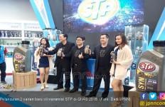 STP Rilis 2 Varian Baru Oli Transmisi Mobil Modern - JPNN.com