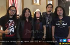 Powerslaves Mulai Tur 10 Kota, Jakarta Jadi yang Pertama - JPNN.com