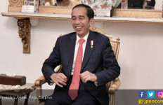 OSO: Pidato Jokowi Memukau 189 Negara - JPNN.com
