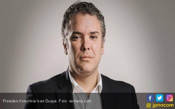 Hantu Separatisme Kembali ke Kolombia - JPNN.com