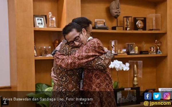 Posisi Wagub Masih Kosong, DPRD DKI Sudah Lupa Daratan - JPNN.com