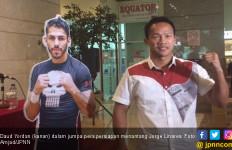 Daud Yordan Tantang Linares Demi Juara Dunia - JPNN.com