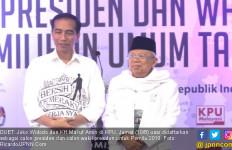 Cerita Kiai Ma'ruf tentang Cara Jokowi Menghargai Ulama - JPNN.com