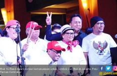Besok Kagama Gelar Reuni, Akan Ada Jokowi dan Elek Yo Band - JPNN.com