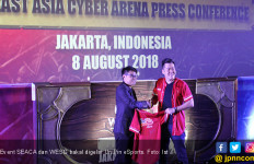 Kompetisi Mobile Legends Internasional Digelar di Indonesia - JPNN.com