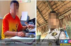 Sidang Tuntutan Dua Oknum Polisi Pemilik Sabu Ditunda Lagi - JPNN.com