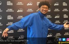 Kunto Aji Persiapkan Lagu Klasik untuk AMI Awards 2018 - JPNN.com
