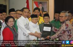 Demokrat Usul Koalisi Dibubarkan, Begini Respons Kubu Jokowi - JPNN.com