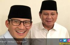 Caleg dari Partai Koalisi Harus Dukung Prabowo - Sandi - JPNN.com