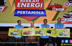 Berkah Energi Pertamina jadi Paket Umrah Hingga Mobil Mewah - JPNN.com