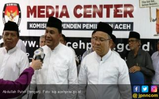 Abdullah Puteh Sebut Aceh Jaya Sekarang Jauh Lebih Maju