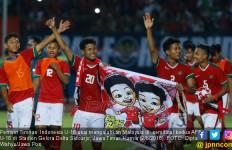 Ulah Suporter Bikin Mental Thailand Remuk - JPNN.com