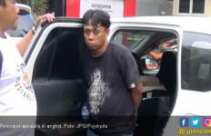 Pria Ini Sudah Mencopet 120 Handphone di Angkot - JPNN.com