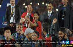 Ketum PSSI Siapkan Bonus Besar untuk Timnas U-16 - JPNN.com