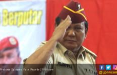 Prabowo dan AHY Hadiri Perayaan HUT Republik Rakyat Tiongkok - JPNN.com