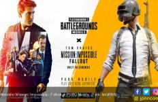 Keren! Atmosfer Mission: Impossible - Fallout di PUBG Mobile - JPNN.com