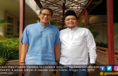 Kubu Jokowi Minta Sandiaga Uno Introspeksi Diri - JPNN.com