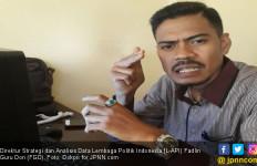 Strategi Jitu, Jokowi Terkena Jebakan Batman - JPNN.com