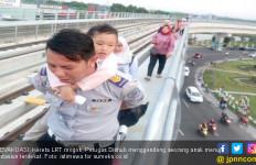 BPN Prabowo Yakin Banget Pembangunan Infrastruktur Era Jokowi Bermasalah - JPNN.com